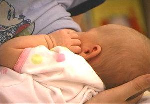 الطفل حديث الولاده مهم ومفيد ان شاء الله